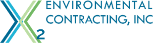 Environmental Remediation Contracting, logo